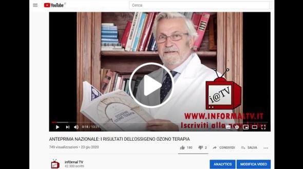 25-06-2020 IL VASO DI PANDORA DIFENDE INFORMAL TV