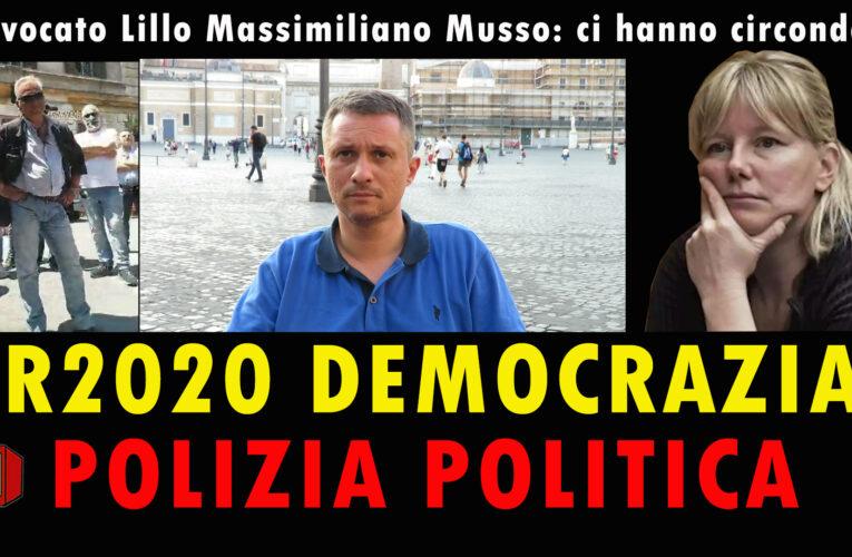 02-07-2020 R2020 DEMOCRAZIA POLIZIA POLITICA