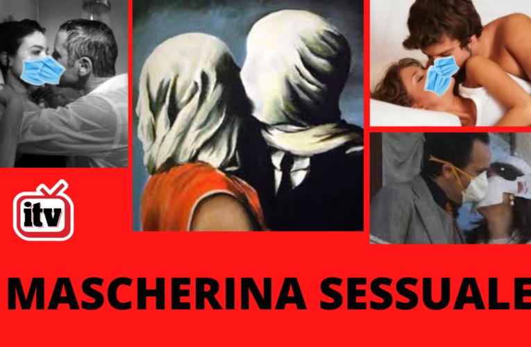 14-10-2020 MASCHERINA SESSUALE