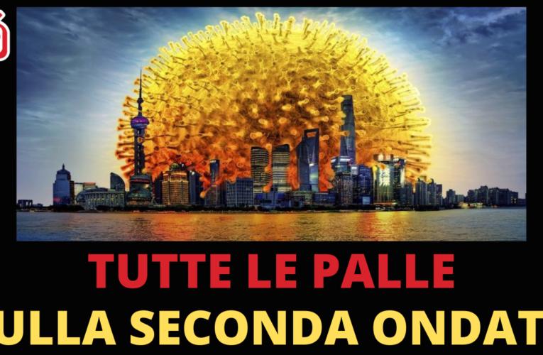 01-11-2020 TUTTE LE PALLE DELLA SECONDA ONDATA