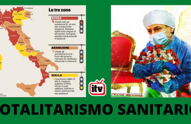 14-11-2020 TOTALITARISMO SANITARIO