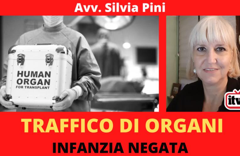 05-12-2020 TRAFFICO DI ORGANI ( Avv. Silvia Pini)