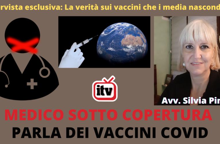 14-03-2021 MEDICO IN INCOGNITO PARLA DEI VACCINI COVID