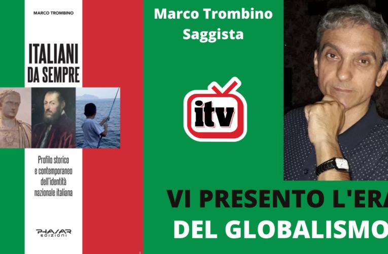 14-07-2021 ITALIANI DA SEMPRE (Marco Trombino)